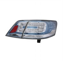 STOP LAMP TOYOTA CAMRY 06-11 +REFLECTOR - LED - HYBRID BLUE