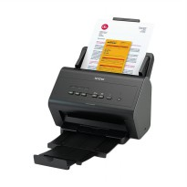 Brother ADS-2400N Dekstop Scanner with Network and 2 Sided Scan