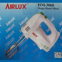 Airlux Magic Hand Mixer HM-3060