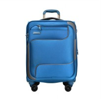 Hush Puppies 693136 Soft Spinner Case Luggage Koper [24 Inch]