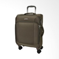 Hush Puppies 693133 Expandable Soft Spinner Case Koper [25 Inch]