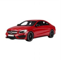 GT Spirit Mercedes-Benz CLA AMG Diecast - Red [1:18]