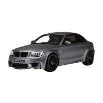 GT Spirit BMW 1M Coupe Diecast - Grey [1:18]
