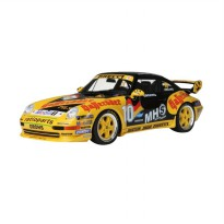 GT Spirit Porsche 993 Super Cup Grosh Team Diecast [1:18]