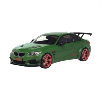 GT Spirit BMW Schnitzer Acl2 Clasic Racing Dieast - Green [1:18]
