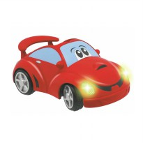 Chicco CH0952 Johnny Coupe RC Car Mainan Remote Control