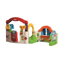 Little Tikes DiscoverSounds Activity Garden LT-623417 Mainan Bayi