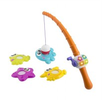 Chicco CH5226 Fit and Fun Fishing Island Mainan Anak