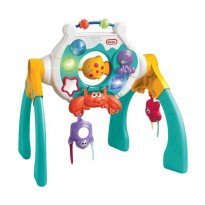Little Tikes Musical Ocean 3in1 Gym LT0067 Mainan Anak