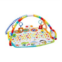 Fisher Price Baby's Bandstand Play Gym DFP69 Mainan Anak