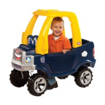Little Tikes 620744 Cozy Truck Ride On Toys