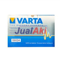 Varta 58024 (Johnson Control)