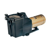 Hayward Super Pump I, 1 Phase - 1.5 HP