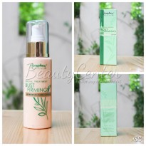 (Gold Product) Humphrey Skincare Bust Firming Lotion 100ml / BPOM dan Original