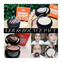 Ver 88 Bounce Up Pact Original BEDAK THAILAND ORIGINAL