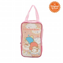 Shoes Bag Little Twin Star Pink