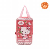 Shoes Bag Hello Kitty I Love Cherries