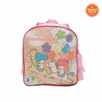 Backpack Little Twin Star Pink