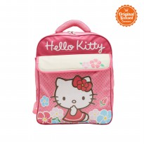 Laptop Bag Hello Kitty Pink