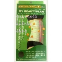 Korset My Beauty Plan/Korset Pengecil Perut Beauty Plan Made In Japan