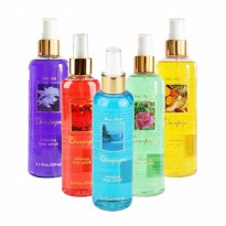 (250ml) Champagne Body Splash All Variant
