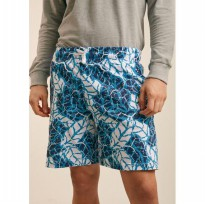 VERTICAL Men Short Pants Leaf