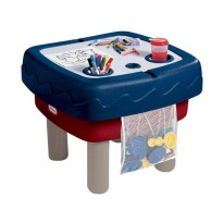 Little Tikes Easy Store Sand and Water Table LT0451 Mainan Anak