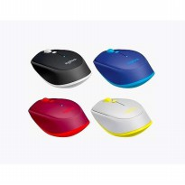 Mouse Bluetooth Logitech M337 Bluetooth Mouse - Android, Mac, Windows