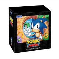 SONY Playstation 4 Sonic Mania: Collector's Edition Video Games