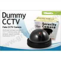 CCTV/Fake Security Camera/kamera cctv tiruan