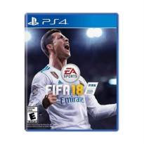 Daily Deals - SONY Playstation 4 FIFA 18 Reg 3 Asia DVD Games