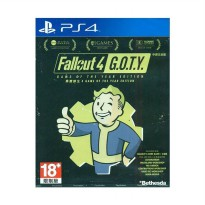 Daily Deals - SONY PS4 Fallout 4 Game of The Year DVD Game