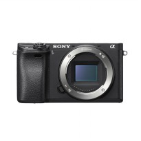 SONY E-Mount Alpha a6300 Kamera Mirrorless [Body Only] Bonus Memory SD card 64GB