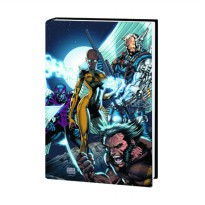 Marvel Comics X-Men X-Tinction Agenda HC Buku Komik