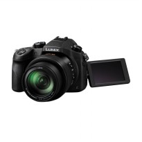 Panasonic Lumix DMC FZ1000 Prosumer Black Kamera Pocket