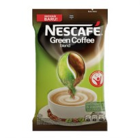 Nescafe Green Blend Coffee