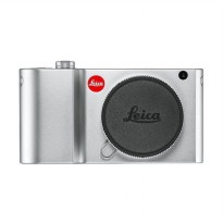 Leica TL2 Digital Camera Mirrorless - Silver