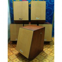 [Recommended] cajon cypruse trapesium