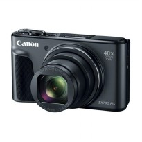 Canon Power Shot SX 730 HS Kamera Pocket