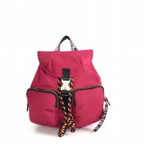 Authentic Bimba Y Lola Trendy backpack  - Red