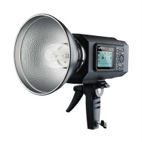 Godox Witstro AD600B Flash Kamera with 1 Unit X1T Canon