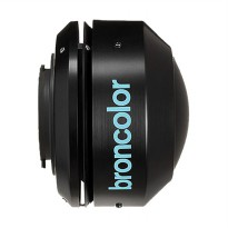Broncolor UV Attachment