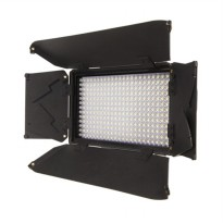 Ikan ILED312-V2 Bi-Color Flood Light Kamera