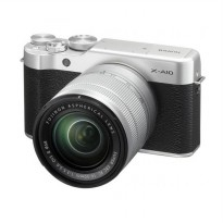 Fujifilm X-A10 16-50mm + Instax Share SP-2 + SD Card 16gb