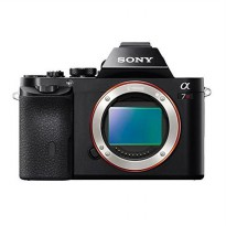 SONY Alpha A7R Body + Bonus SDHC 16GB