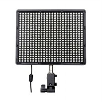 Aputure Amaran AL-H528S 528 LED Video Light - Black
