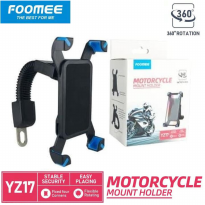 Holder Spion Motor Foomee Mount Universal Phone Holder Motorcycle