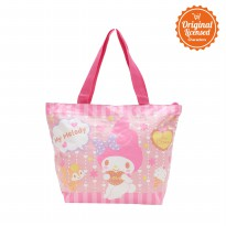 Tote Bag My Melody Pink