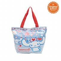 Tote Bag Cinnamoroll Blue