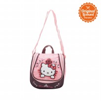 Lunch Bag Small Hello Kitty Pink
